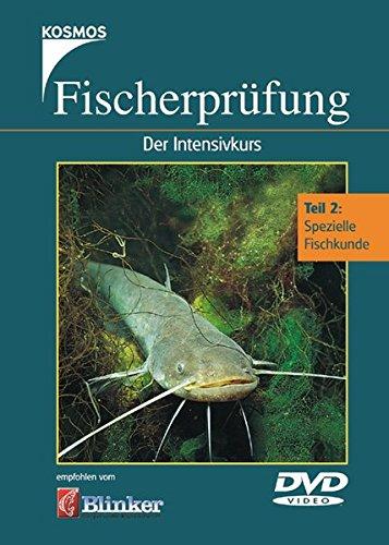 Fischerprüfung 3 - Gewässer- und Gerätekunde