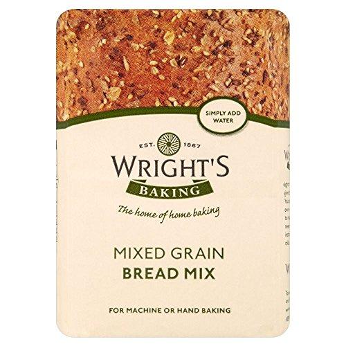 mieszanka do wypieku chleba bezglutenowego lidl