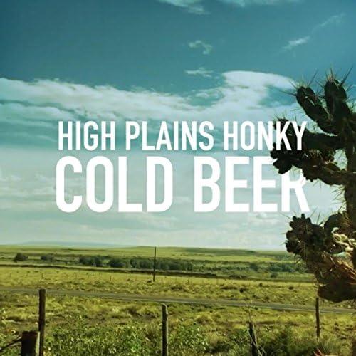 High Plains Honky