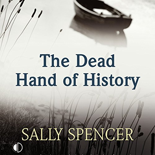The Dead Hand of History cover art