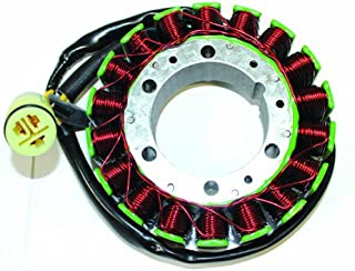Caltric Stator for Can-Am Bombardier Ds650 Ds-650 Ds 650 2000 2001 2002 2003 2004 2005 Atv Magneto