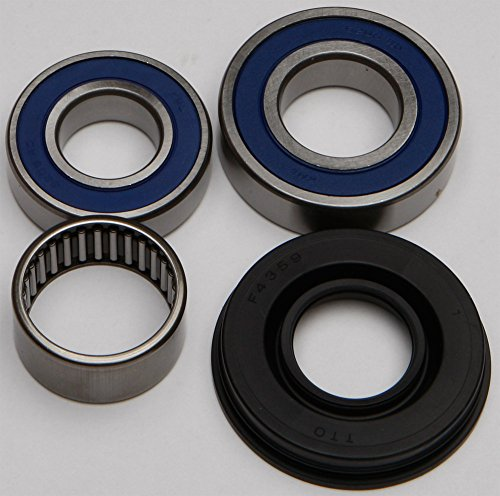 Ski-Doo Track Shaft Bearing and Seal Kit 583 Formula Z 1994-1995 Snowmobile Part# 141-9025