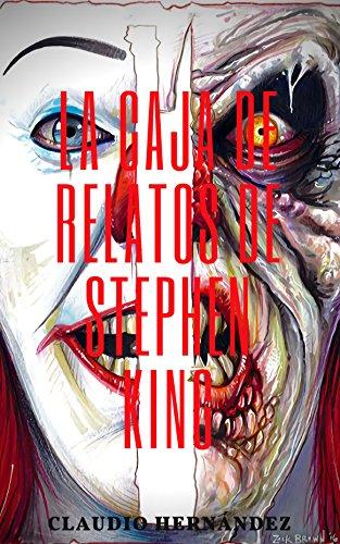 La caja de los relatos de Stephen King: Segunda edición