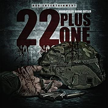 22 Plus One (feat. Sabo)