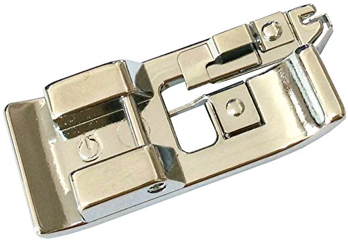 1pc Overcast Presser Foot 7310G for Household Low Shank Sewing Machine Brother Singer Juki Janome ETC