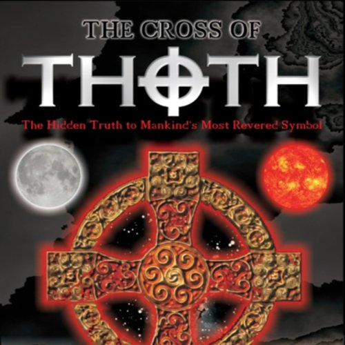 The Cross of Thoth audiobook cover art