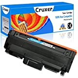 Cruxer Compatible High Yield Toner Cartridge Replacement for Samsung D118L MLT-D118L MLTD118L MLT-D118S D118S use in Xpress M3015DW M3065FW M3015DW/XAA Printer (Black, 1-Pack)