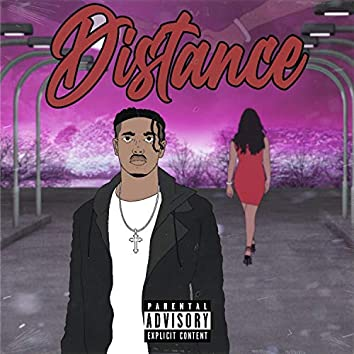 DISTANCE (feat. ALMIGHTY SUPREME)