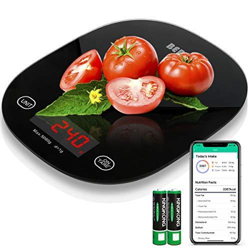 Berytta Smart Food Scale