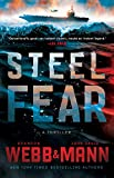 Image of Steel Fear: A Thriller