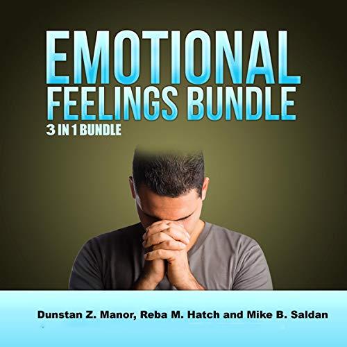 Emotions Feelings Bundle cover art