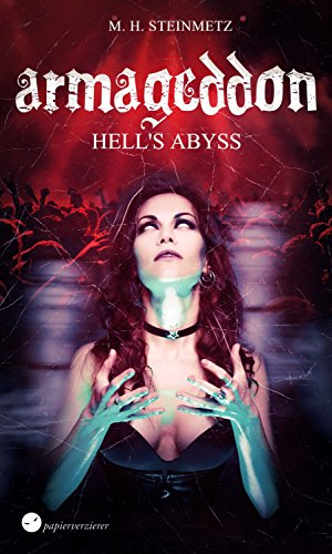 Armageddon: Horror (Hell's Abyss 3) (German Edition)