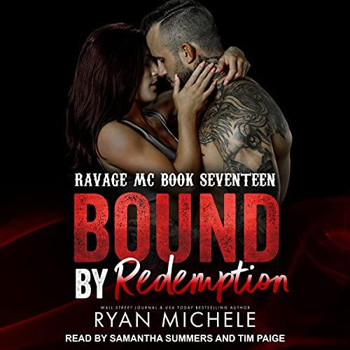Bound by Redemption: Ravage MC Bound Series, Book 8