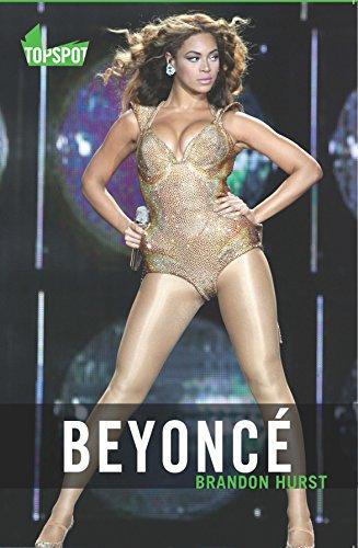 Beyonce: The definitive biography (English Edition)