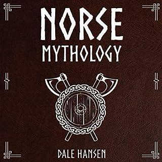 Norse Mythology cover art