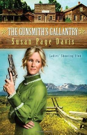 The Gunsmiths Gallantry