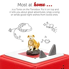 tonies Audio Character for Toniebox, The Famous Five: A Short Story Collection, Audio Book Story Collection for Children for Use with Toniebox Music Player (Sold Separately) #1