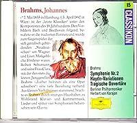 Brahms;Symphony No.2
