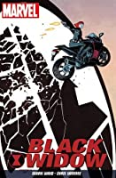 Black Widow Vol. 1: Shield's Most Wanted