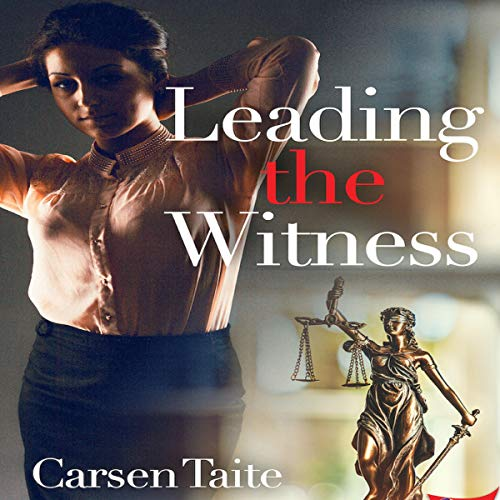 Couverture de Leading the Witness
