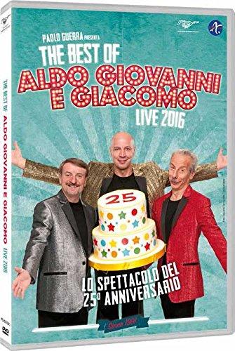 The Best Of Aldo Giovanni E Giacomo