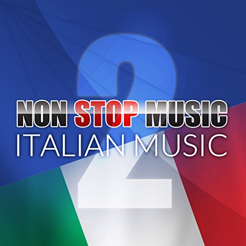 Sabato Pomerigio / Di Amore Non Si Muore / E Tu / Giardino Proibito / Sapore Di Sale / Come Due Bambini / Il Mio Canto Libero / Amore Grande, Amore Libero (Italian Music)
