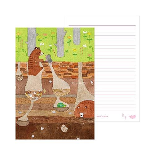 『【暦生活】 はるいろノート 啓蟄』のトップ画像