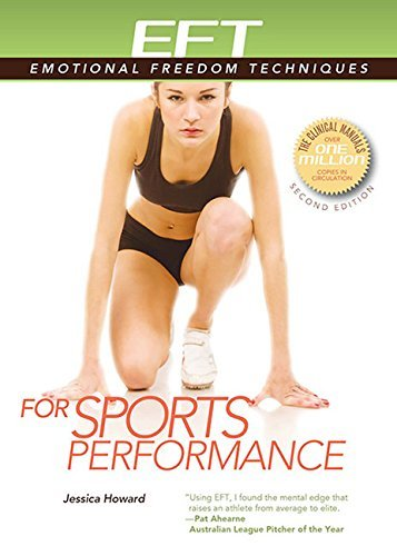 [ EFT for Sports Performance Howard, Jessica A. ( Author ) ] { Paperback } 2014