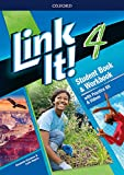 Link It! 4. Student's Book...