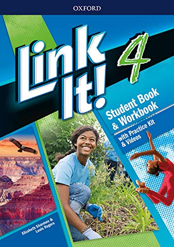 Link It!: Level 4: Student Pack