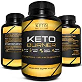 Keto Burner Keto Diet Supplement