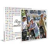 Smartbox - Caja Regalo - Barcelona en Segway: Tour Gaudí para Dos - Ideas Regalos Originales