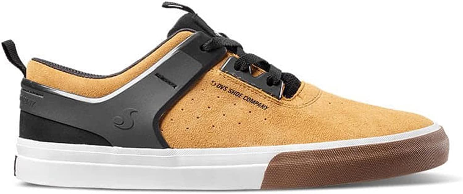 DVS Cinch CT + Chamois Suede McEntire shoes (10 UK)