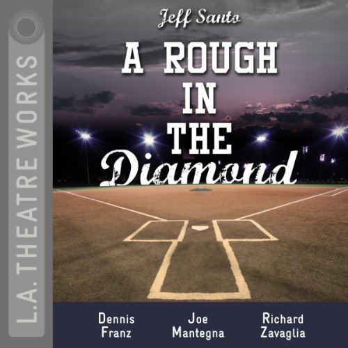 A Rough in the Diamond audiobook cover art