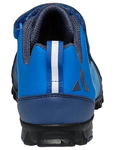 Vaude Herren Men's Tvl Pavei Radreise Schuhe, Blau (Glacial Stream 893), 40 EU - 6