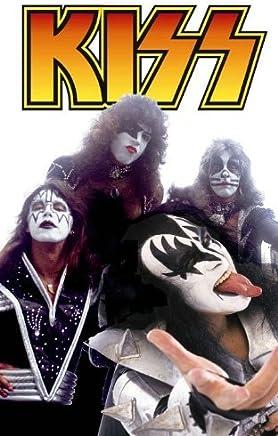 Kiss: Volume 3 - Men and Monsters by Scott Lobdell (2003-10-13)