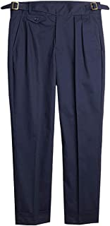 Ankle Length Gurkha Pants for Men