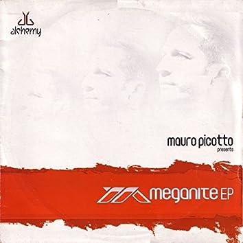 Meganite EP