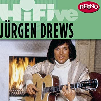 Rhino Hi-Five: Jürgen Drews