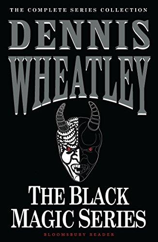 The Black Magic Series