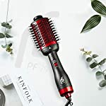 Beauty Shopping PF 79 Hair Dryer Brush, One Step Hot Hair Brush & Volumizer Professional Brush