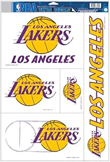 Wincraft NBA Multi Use Decal