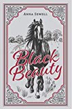 Black Beauty, Anna Swell Classic Novel, (Horse, Equestrian Literature), Ribbon Page Marker, Perfect for Gifting