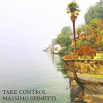 Take Control (Yoga Meditation Mini Suite)