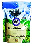 Silver Lining Herbs Thyroid Support – Supports Normal Horse Thyroid Function
