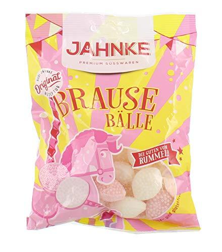 Jahnke - Brause Bälle Bonbons - 150g