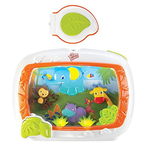 Bright Starts, Safari Adventures Musical Soother