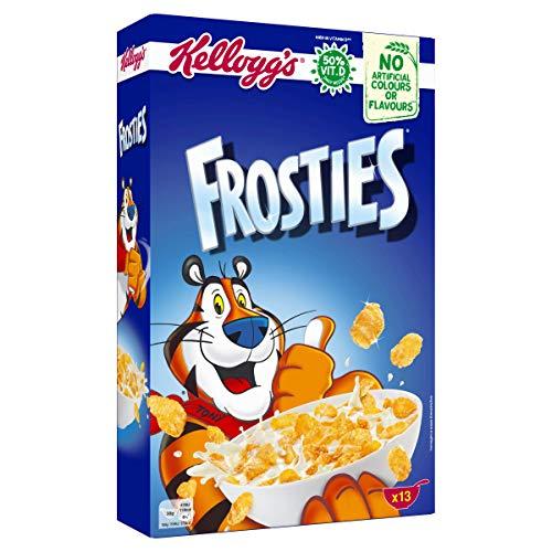 Kellogg's Céréales Frosties 400 g