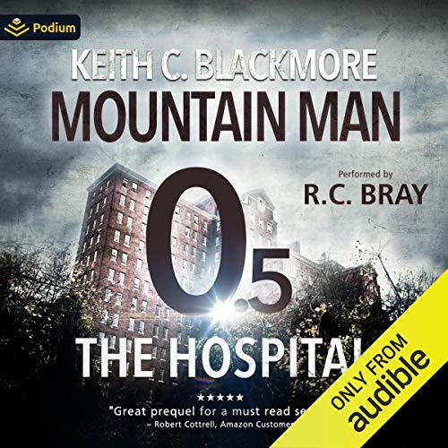 Bargain Audio Book - The Hospital