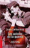 Los colores de la guerra (Novela)